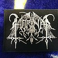 Horna - Embroidered Logo Patch