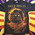 Disturbed - TShirt or Longsleeve - Disturbed - The Guy Shirt