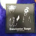 Darkthrone - Transilvanian Hunger Woven Patch