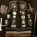 Conqueror - Battle Jacket - Battle vest