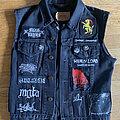 Vlad Tepes - Battle Jacket - Battle vest