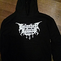 Golgothan Remains hoodie Hooded Top