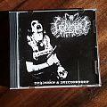Goatblood cd Tape / Vinyl / CD / Recording etc