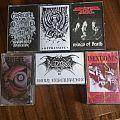 Armoured Angel - Tape / Vinyl / CD / Recording etc - demo tapes