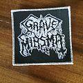 Grave Miasma - Patch - Grave Miasma patch
