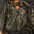Darkthrone - Battle Jacket - Blank Leather ready for patches
