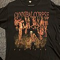 Cannible Corpse Torture
