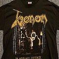 Venom In Nomines Satanas shirt 1997