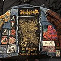 Shylmagoghnar - Battle Jacket - patch jacket incomplete