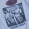 Live Through this Tour 1994