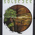 Solstice (UK) & Raven  Poster