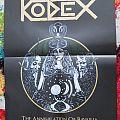 Atlantean Kodex / Heavy Load  - Poster