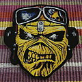 Iron Maiden - Aces High - Patch