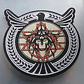 Orphaned Land - Shape - Patch