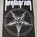 Pentagram & The Devil´s Blood - Poster