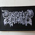 Deserted Fear - Logo Patch