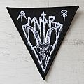Mantar - Patch