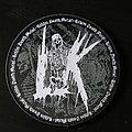 LIK Sthlm - Official Circular Logo Patch