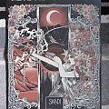 The Flight Of Sleipnir - Skadi - Poster