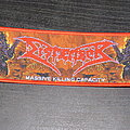 Dismember - Massive Killing Capacity - Patch