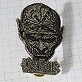 Kreator - Pin / Badge - Kreator - Coma Of Souls - Pin/Badge