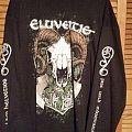 Eluveitie - TShirt or Longsleeve - Eluveitie - special fan design Longsleeve