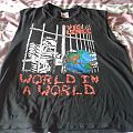 Vio-Lence - World in a World TShirt or Longsleeve