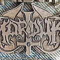 Marduk Fanclub Pin Pin / Badge