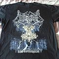 Unleashed - Midvinterblot Tour Shirt 2007