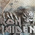 Iron Maiden Pin Pin / Badge