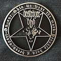Deströyer 666 - Other Collectable - Belt Buckle