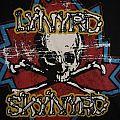 LYNYRD SKYNYRD - TShirt or Longsleeve - Lynyrd Skynyrd - Skull