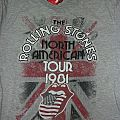 The Rolling Stones - 1981 American Tour TShirt or Longsleeve