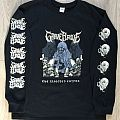 Grave Plague - TShirt or Longsleeve - Grave Plague - The Infected Crypts