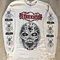 Petrification - TShirt or Longsleeve - Petrification - Zombie Head