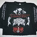 TShirt or Longsleeve - Sons of Northern Darkness Tour 1994
