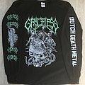 Graceless - TShirt or Longsleeve - Graceless - Zombie Skull