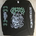 Graceless - Zombie Skull  TShirt or Longsleeve