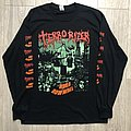 Terrorizer - TShirt or Longsleeve - Terrorizer - World Downfall