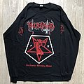 Necromantia - TShirt or Longsleeve - Necromantia - In Scarlet Withcing Ways