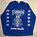 Demigod - TShirt or Longsleeve - Demigod - Unholy Domain