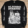 Of Feather And Bone - TShirt or Longsleeve - Of Feather and Bone - Bestial Hymns of Infinite Forms European Tour