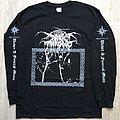 Darkthrone - Under a Funeral Moon TShirt or Longsleeve