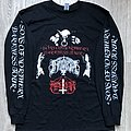 Sons of Northern Darkness Tour 1994 TShirt or Longsleeve