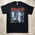 Entombed - Left Hand Path LG Petrov Support