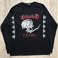 Entombed - TShirt or Longsleeve - Entombed - Crawl