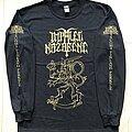 Impaled Nazarene - TShirt or Longsleeve - Impaled Nazarene - Lets Fucking Die