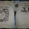Deathspell Omega - TShirt or Longsleeve - Deathspell Omega