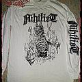 Nihilist - TShirt or Longsleeve - Nihilist