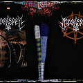 Moonspell - TShirt or Longsleeve - Moonspell  (under satanae),, t-s